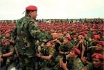 Ejercito Bolivariano