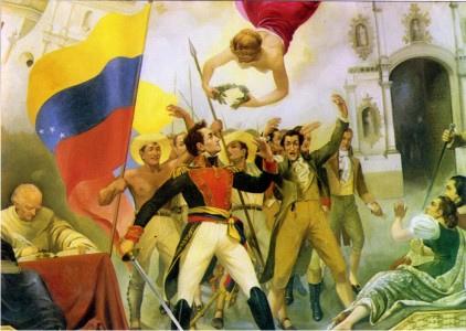 El Libertador y Padre de la Patria I Venezuela I Embajada de la