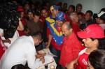 Foto: Prensa PSUV.
