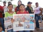Foto: Prensa PSUV Apure.