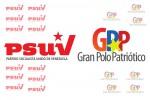 Logos PSUV GPP