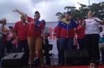 Foto: Prensa PSUV-Los Salias