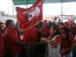 Foto: Prensa / PSUV-Apure