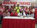 Foto: CC Bolívar-Chávez