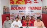 Foto: PSUV Anzoátegui