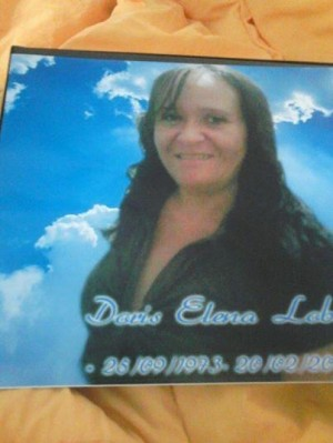 Doris Lobo
