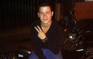 Elvis Rafael Durán, víctima de una guaya o alamabrada en Horizonte