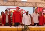 Foto: Prensa Gobierno de Azoátegui