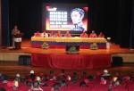 3era asamblea preparatoria rumbo al III Congreso Nacional