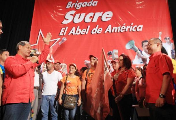 El Abel de América lista para desmontar la callada mediática