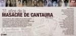 Cantaura-Masacre