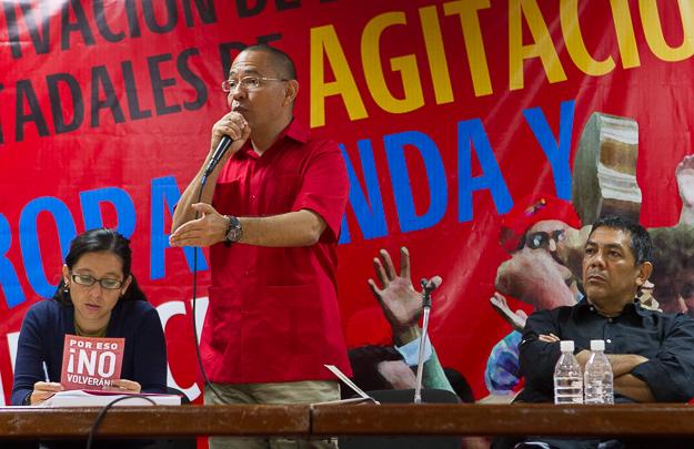 Foto: Archivo / Prensa PSUV