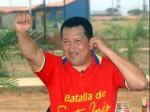 Hugo Chávez-Batalla de Santa Inés