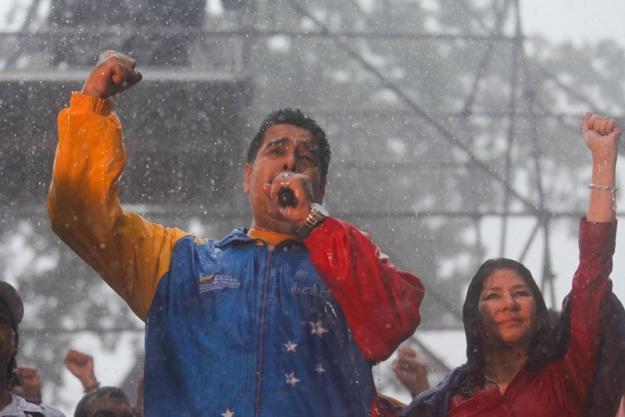 Fotos: Prensa presidencial