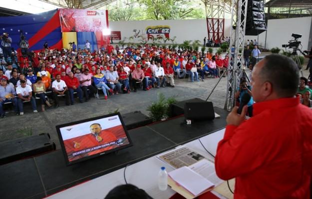 Foto: Prensa AN / Wiston Bravo