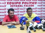 Foto: PSUV-Falcón
