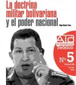 La doctrina militar bolivariana