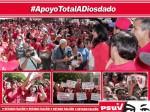 Falcón alzó la voz en apoyo a Diosdado