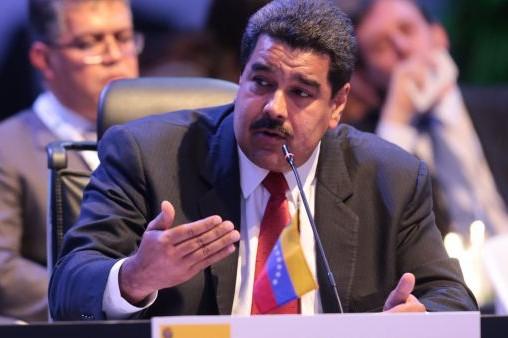 Maduro demanda voluntad política de los gobiernos de América