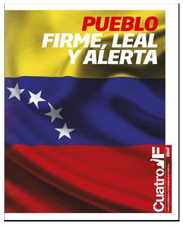 Edición Especial Cuatro F