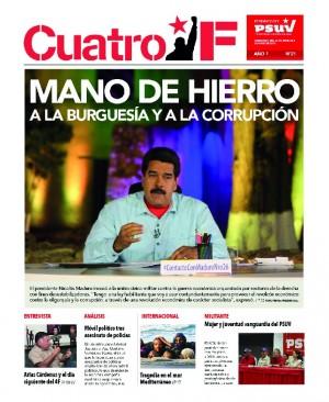 Portada_CuatroF_n21