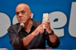 Foto: Prensa PSUV /  Jesús Vargas