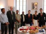Foto: Embajada de la República Bolivariana de Venezuela en Nicosia Chipre