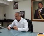 Foto: Prensa PSUV / Nazareth Yépez