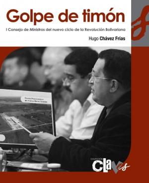 Golpe de Timón, Hugo Chávez Frías GOLPE-DE-TIMON
