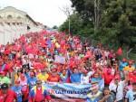 Fotos: Prensa candidatos de la Patria