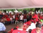 Foto: PSUV Barinas