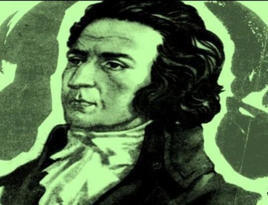 En 1814 Muri Jos Ngel Lamas El M Sico Sacro M S