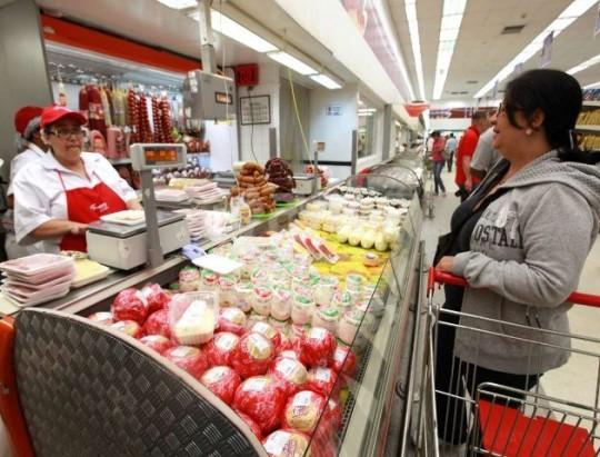 Sistema popular de distribuci n de alimentos se activ en municipio p ritu de anzo tegui psuv - Alimentos frios ...
