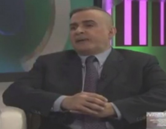 Tarek William Saab