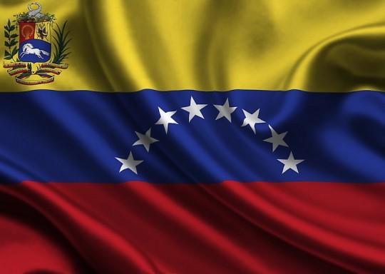 12 marzo dia bandera venezolana: