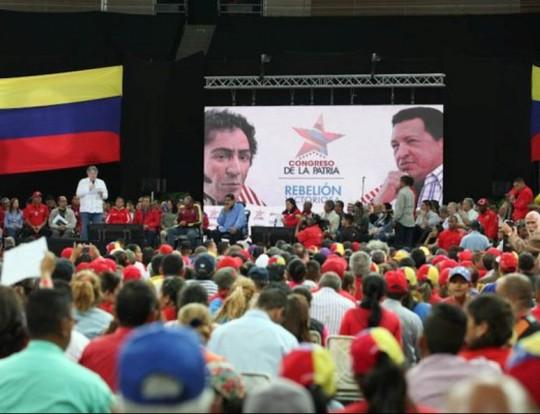Congreso de la Patria