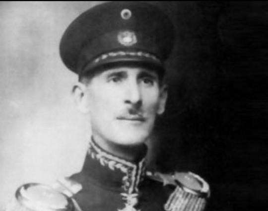 Eleazar López Contreras
