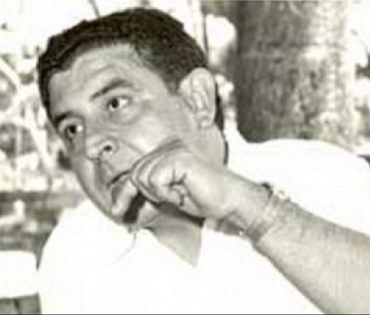 Héctor Mujica