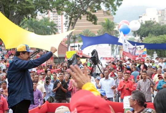 Nicolás Maduro2