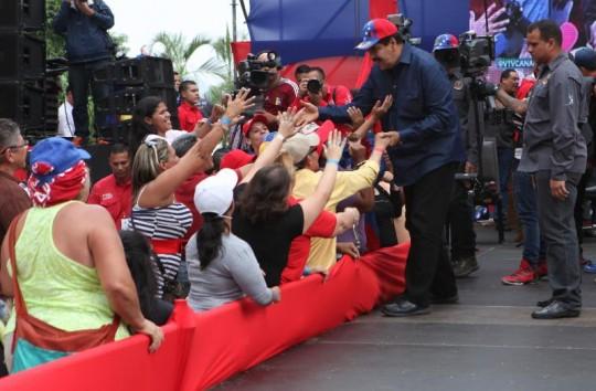 Nicolás Maduro3