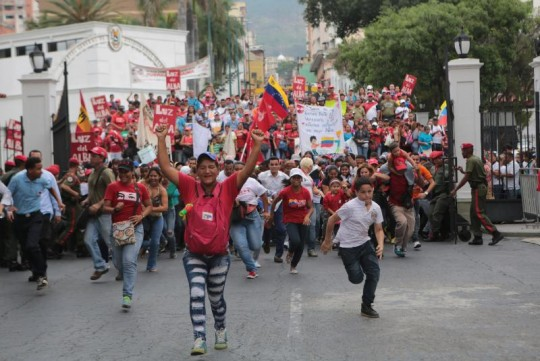 Nicolás Maduro6