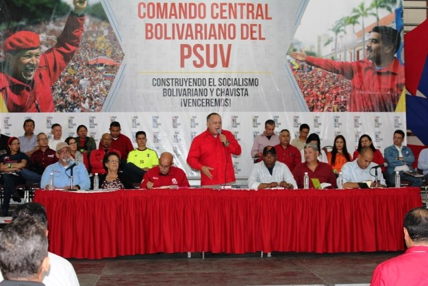 Foto: PSUV