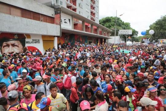 Nicolás Maduro7