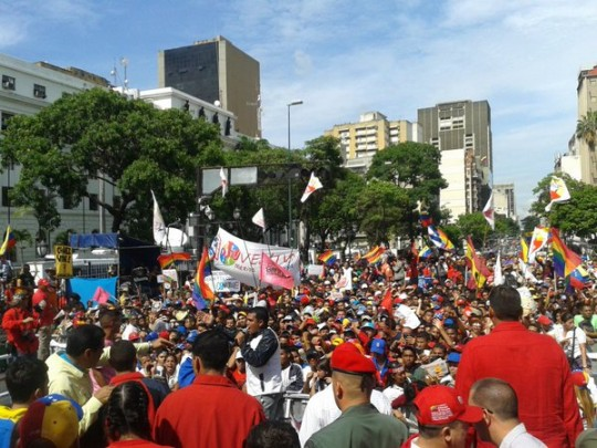 Nicolás Maduro8