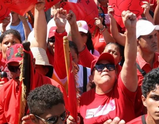 Pueblo revolucionario