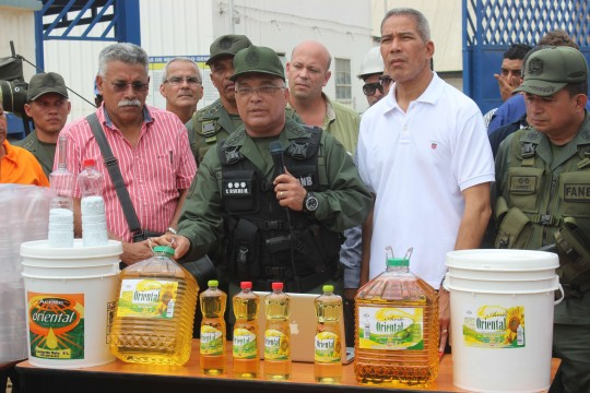 Formarán a 9.640 brigadistas de la Gran Misión Abastecimiento Soberano en Anzoátegui