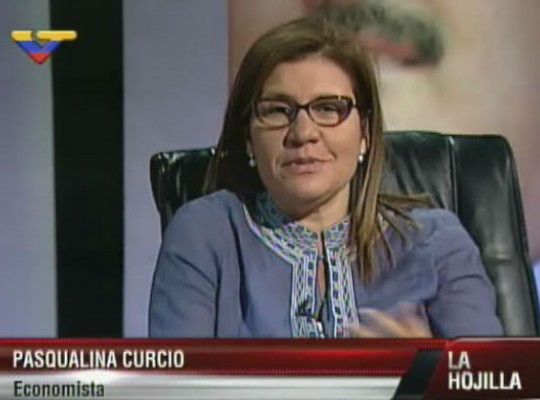 Foto: Captura VTV