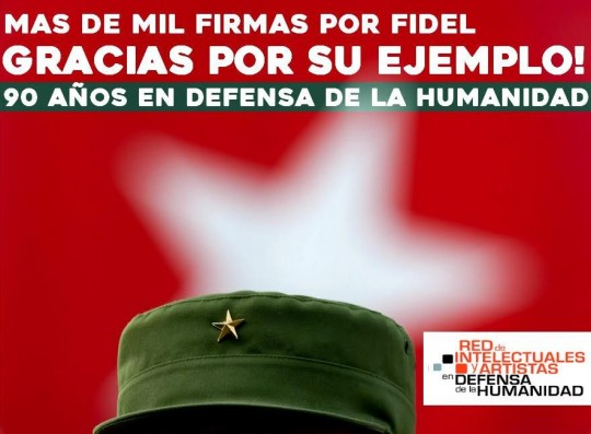 Red de Intelectuales