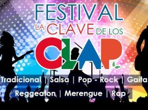 Festival la Clave de los CLAP