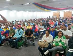 Foto: Prensa Fundacomuna